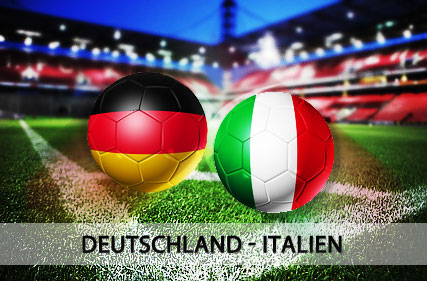 Deutschland Aufstellung Gegen Italien 2021